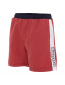 Swim Shorts, Logo Birtec