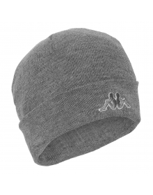 Hat with cuff, Logo Fonsberg