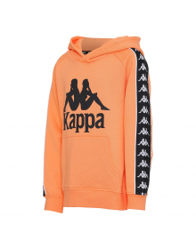 Jr. Sweat hood, Auth. Bzaba