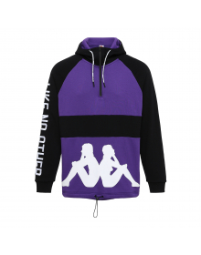 Sweat hood, Auth. Baolin