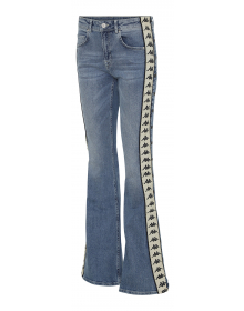 Lady Denim pant, Auth Brigit