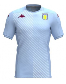 Shirt kombat, Aston Villa away