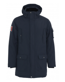 Winter Jacket Hood, Jackson